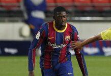 Ousmane Dembele (Foto dari Sportsmole)