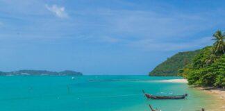 Pemerintah Thailand berencana untuk menguji rencana pembukaan kembali di Phuket sebelum memperluas ke tempat-tempat wisata utama lainnya. (FOTO: AMAZING THAILAND / FACEBOOK via Straits Times)