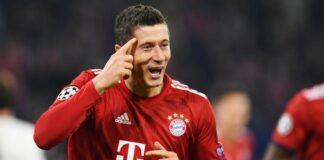 Striker Bayern Munich Robert Lewandowski lahir pada 21 Agustus 1988 atau berzodiak Leo.