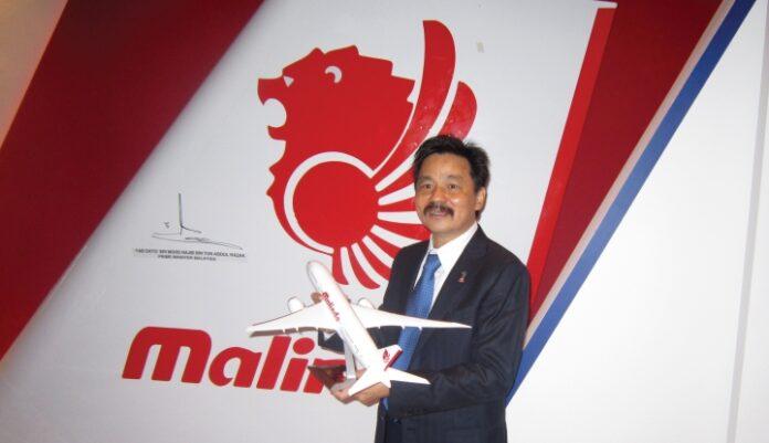 Rusdi Kirana, SE adalah seorang pengusaha Indonesia dan salah satu pendiri maskapai penerbangan Lion Air yang memperkenalkan penerbangan domestik dan internasional, menggunakan slogan,