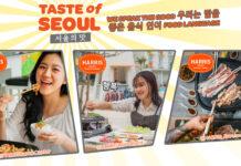 Taste of Seoul - HARRIS Batam