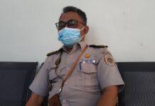 Kasi Penetapan Hak dan Pendaftaran BPN Karimun, Ramdhan Crisman. Foto Suryakepri.com/YAHYA