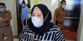 Wakil Gubernur Kepulauan Riau, Marlin Agustina Rudi