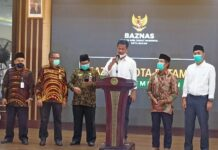 Muhammad Rudi, Walikota Batam.