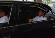 Isdianto sewaktu menjabat Gubernur Kepri (Suryakepri.com/ist)