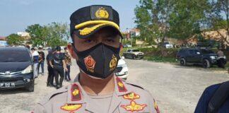 Kabag Ops Polresta Barelang, Kompol Lulik Febriantara