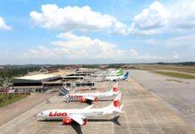 Foto Bandara Hang nadim batam