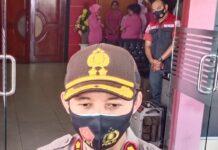 Kapolres Tanjungpinang AKBP Fernando (Suryakepri.com/Muhammad Bunga Ashab)