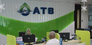 ATB selalu menempatkan pelanggan sebagai fokus utama. Tak heran bila ikatan emosional perusahaan dan pelanggan sangat tinggi.