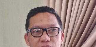 Kepala Seksi Penerangan Hukum Kejati Kepri Jendra Firdaus (Suryakepri.com/Muhammad Bunga Ashab)