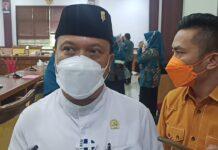 Ketua Komisi I DPRD Batam, Budi Mardianto