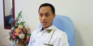 Anggota Komisi IV DPRD Batam, Aman