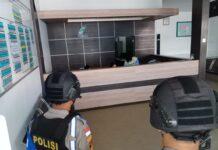 Ilustrasi, Kantor BP Kawasan Bintan saat digeledah KPK baru-baru ini (Suryakepri.com/Muhammad Bunga Ashab)