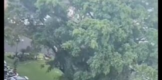 Orang tak dikenal serang Mabes Polri, Rabu (31/03/2021)