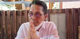Wakil Walikota Batam Amsakar