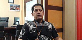 Kepala Diskominfo Kota Semarang, Bambang Pramusinto