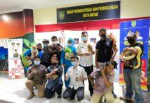 Pasar TPID2 Dreamland, Dinas Perindustrian dan Perdagangan (Disperindag) Kota Batam segera menggelar acara PETS SHOW
