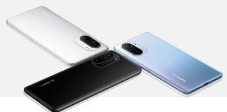 Handphone Xiaomi Mi 11i(Foto: GSM Arena)