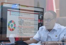 Wakil Menteri Desa, Pembangunan Daerah Tertinggal dan Transmigrasi (Wamen PDTT) Budi Arie Setiadi. (Foto: Kemenkeu)