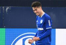 Penyerang Schalke04 Mattew Hope (Foto dari Sportsmole)