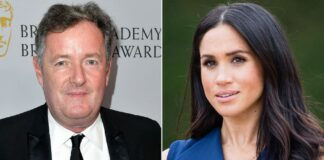 Piers Morgan - Meghan Markle (people.com)