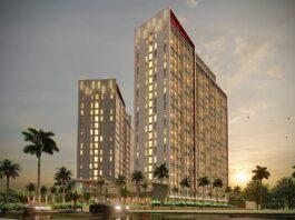 PT. PKP resmi melaunching Tower B Baloi Apartment