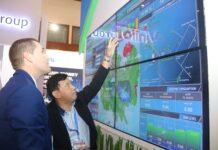 Teknologi SPARTA Smart Solution ATB saat dipamerkan dalam Indonesia Water and Wastewater Expo and Forum (IWWEF) tahun 2019. Teknologi ini telah mendapat paten dari Kementerian Hukum dan HAM RI, dan siap digunakan di PDAM Indonesia.
