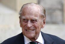 Pangeran Philip. Foto: BBC World