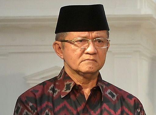 Wakil Ketua MUI, Anwar Abbas. (harianaceh.co.id)