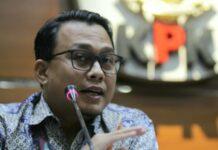Ali Fikri, Pelaksana tugas Juru Bicara KPK (Jawapos.com)