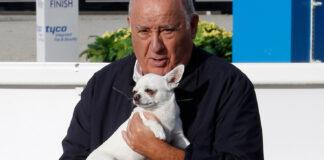 Amancio Ortega Gaona adalah pebisnis Spanyol. Dia merupakan ketua sekaligus pendiri grup busana Inditex, perusahaan yang menguasai jaringan toko pakaian dan aksesoris Zara. Menurut Forbes, per 7 September 2016, Ortega merupakan orang terkaya di Eropa dan orang terkaya di dunia dengan kekayaan bersih US$79,5 miliar. Lahir di Busdongo de Arbas, Spanyol pada 28 Maret 1936 (usia 85 tahun), atau berzodiak Aries.