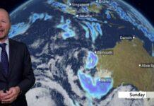 Badai Seroja hantam Australia (BBC.com)