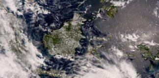 Badai Siklon Seroja yang menghancurkan hampir seluruh wilayah Provinsi NTT