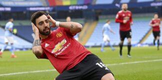 Bruno Miguel Borges Fernandes adalah pemain sepak bola profesional Portugal yang bermain sebagai gelandang untuk klub Liga Inggris Manchester United dan tim nasional Portugal. Bruno Fernandes lahir di Maia, Portugal, pada 8 September 1994 (umur 26 tahun), atau berzodiak Virgo.
