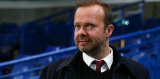 Wakil Ketua Eksekutif Manchester United mengundurkan diri. (Foto dari Sky Sports)