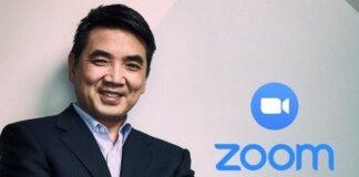 Eric Subrah Yuan adalah seorang pengusaha miliarder China-Amerika, insinyur, dan CEO serta Pendiri Zoom Video Communications, yang 22% sahamnya dia miliki. Menurut Forbes, kekayaan bersihnya sebesar 14,8 miliar USD (2021). Eric Yuan lahir di Tai'an, China pada 20 Februari 1970 (umur 51 tahun), atau berzodiak Pisces.