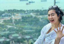 Felicya Angelista merupakan seorang aktris dan penyanyi berkebangsaan Indonesia. Dia lahir di Jakarta pada 2 November 1994 (usia 26 tahun), atau berzodiak Scorpio.