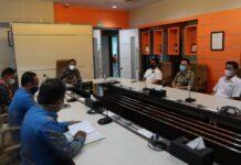 Bright PLN Batam terima kunjungan HIPMI Batam