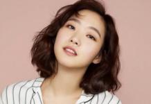 Kim Go-eun adalah seorang aktris dan penyanyi Korea Selatan. Dia memulai debutnya dalam film A Muse di mana dia memenangkan beberapa penghargaan Aktris Baru Terbaik di Korea Selatan. Dia juga dikenal karena perannya dalam serial televisi Cheese in the Trap, Guardian: The Lonely and Great God, dan The King: Eternal Monarch. Lahir di Seol, Korea Selatan pada 2 Juli 1991 (umur 29 tahun), atau berzodiak Cancer.