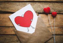 Ilustrasi ramalan zodiak cinta.