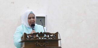 Wakil Gubernur Kepri berkunjung ke Anambas, Jumat (23/04/2021)