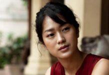 """Prisia Nasution yang akrab disapa Pia adalah seorang model dan aktris Indonesia. Prisia memulai debut sebagai pemeran utama dalam film adaptasi novel """"Ronggeng Dukuh Paruk"""" berjudul Sang Penari tahun 2011 dan langsung meraih penghargaan Aktris Utama Terbaik di Festival Film Indonesia 2011. Prisia Nasution lahir di Jakarta pada 1 Juni 1984 (usia 36 tahun), atau berzodiak Gemini."""