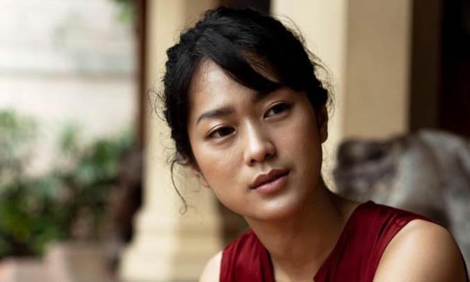 Prisia Nasution yang akrab disapa Pia adalah seorang model dan aktris Indonesia. Prisia memulai debut sebagai pemeran utama dalam film adaptasi novel