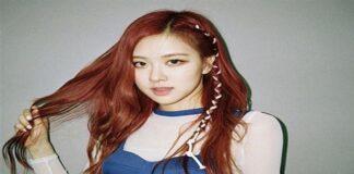 Rose adalah artis Selandia Baru yang berkarier di Korea Selatan bersama pop girls BLACKPINK. Rose Blackpink berzodiak Aquarius.
