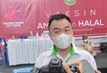 Ketua DPD Asparnas Kepri Mulyadi Tan (Suryakepri.com)