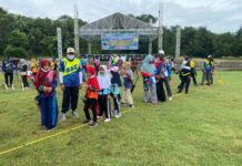 Perpani Kepri telah memulai seleksi yang berlokasi di Lapangan Bola Sei Harapan, Sekupang, Batam.