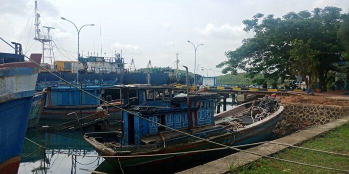 Dirjen PSDKP Tangkap Dua Kapal Berbendera Vietnam di Perairan Natuna