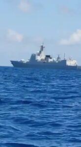 Kapal Cost Guard China