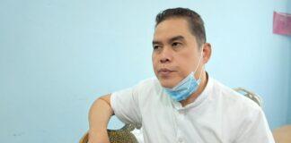 Kepala Dinas Kesehatan Kota Batam, Didi Kusmarjadi