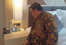 Google Assistant Bagi Pengunjung Suite Room Aston Hotel Batam